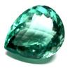 Fluorite Gem Stone
