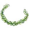 Prehnite Beads