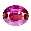 Sapphire Pink Gems